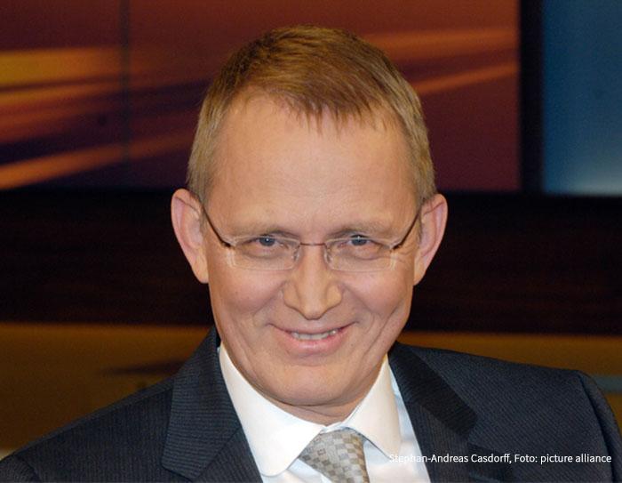 Stephan Andreas Casdorff