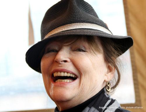 """""""Unverwechselbare Künstlerin"""" – Woidke gratuliert Schauspielerin Angelica Domröse zum 80. Geburtstag"""