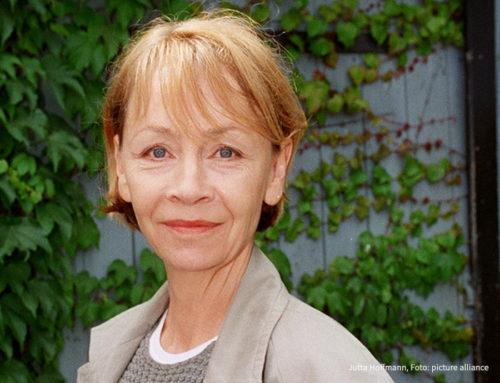 """""""Großes künstlerisches Werk"""" – Woidke gratuliert Jutta Hoffmann zum 80. Geburtstag"""