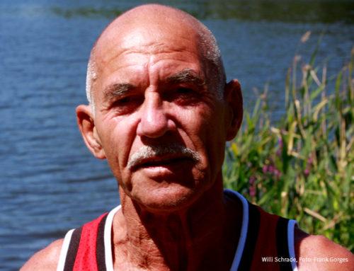 Ein Leben für den Film: Woidke gratuliert Willi Schrade zum 85. Geburtstag