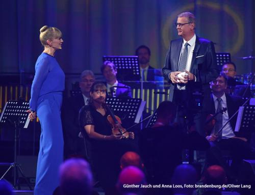 Vielseitig und charmant in der Medienlandschaft: Woidke gratuliert Moderator Jauch zum 65. Geburtstag