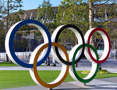 Brandenburger Köpfe bei Olympia