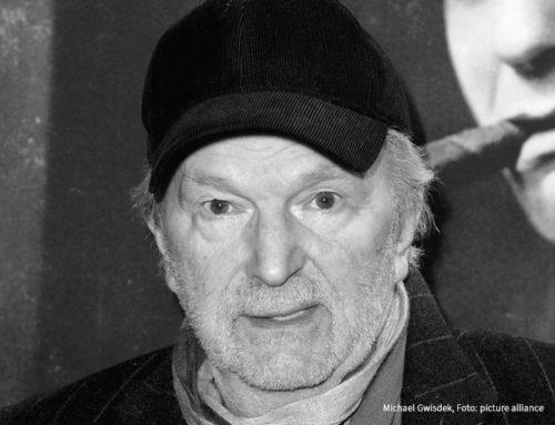 Schauspieler Michael Gwisdek verstorben