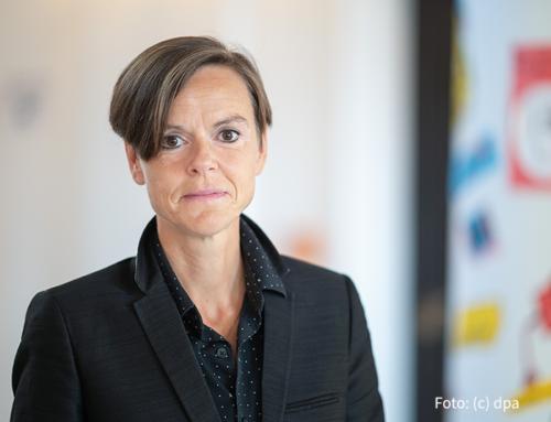 Gratulation an Antje Rávik Strubel zum Deutschen Buchpreis